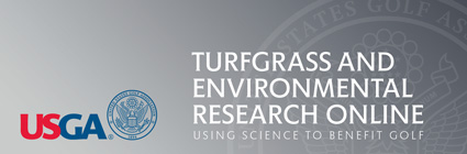 Turfgrass and Environmental Research Online (TERO)